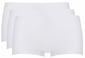Ten Cate: Basic Short - Wit