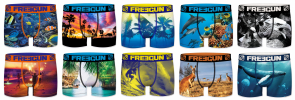 Freegun 10-Pack:  Special