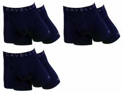 Cavello 6-Pack:  Black