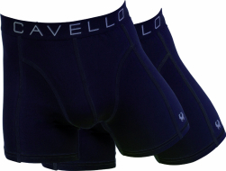 Cavello Heren 2-pack: Zwart