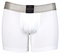RJ The Good Life Heren Boxershort - Wit