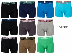 Giovanni 10-pack: Mix 7