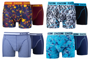Zaccini 8-pack: Late Summer