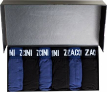 Zaccini 6-pack: Giftbox
