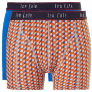 Ten Cate 2-pack: Retro and Daphne blue