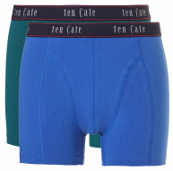 Ten Cate 2-pack: Everglade and Daphne blue